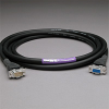 PROFlex VGA 5Ch 1.5C 15P Male-Female 15' -- 30VGA515C-15MF-015