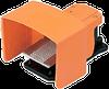 Foot Pedal Poppet Valve -- NM Series