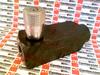 PARKER PCM400S-20JL ( HYDRAULIC CHECK VALVE 1-1/2NPT FEM. 3000PSI MAX ) -Image
