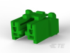 Rectangular Power Connectors -- 1747050-5 -Image