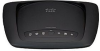 Linksys Wireless-N Router with ADSL2+ Modem X2000 - Wireless -- X2000