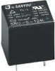 Power Relay -- SRU-SH-112L-F