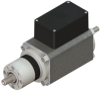 Planetary AC Gearmotors -- 86102