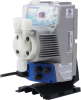 Solenoid Diaphragm Analog Metering Pumps -- Z Series