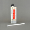 LORD® 406-19 Modified Acrylic Adhesive with Glass Beads 375 mL Cartridge -- 406/19GB 300MLX75ML