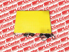 SAFETY MAT - YELLOW 600MM X 900MM TWO 4.5M (15 FT.) 2-WIRE CABLES EXIT OUT