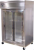Pass-Thru Sliding Glass Door Refrigerator -- S2R-SGD-PT