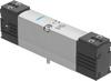 Basic valve -- VSVA-B-T32C-A-A2-P1 -Image