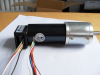 Slotless BLDC Motors -- BL3564DS