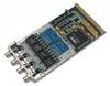 M703 MIL-STD-1553B and Serial I/O