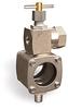 Constant Flow Control Valve - Pressure Compensated -- B2139 Series