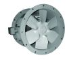 Marine Duty Direct Drive Duct Axial Fan -- 44VM Series