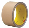 Damping Foil Tape,2 In x 36 Yd,Silver -- 24A618