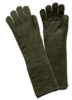 PIP Kut-Gard Seamless Knit Hot Mill Gloves, Extended Cuff -- sc-19-160-841