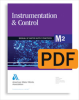 M2 Instrumentation and Control, Third Edition (PDF) -- 30002-PDF