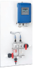 Free Chlorine/chlorine Dioxide/ozone Measuring System for Water Applications -- OPTISYS CL 1100