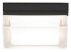 Close to Ceiling Lighting Fixture -- 700BXLC-LED - Image