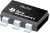 DAC7311 12bit, Single Channel, 80uA, 2.0V-5.5V DAC in SC70 Package -- DAC7311IDCKTG4