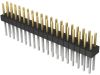 Rectangular Connectors - Headers, Male Pins -- S2031E-19-ND-Image