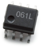 Ultra Low Power 10MBd Digital CMOS Optocoupler -- ACPL-061L-000E