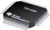 THS1408M 14-Bit, 8 MSPS ADC Single Ch., Diff. Input, DSP/uP IF, Pgmable Gain Amp, Internal S&H -- 5962-0051101NXD - Image