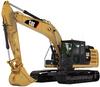 Excavators -- 320E L - Image