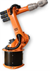 Low Payloads 6-Axis Articulated Robot -- KR 16-2 F