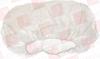 "MAJOR GLOVES & SAFETY 00-1121W-1000/P ( PRICE/CS BOUFFANT CAPS-POLYPROPYLENE SPUN BOND, 21"" WHITE 100X10/CS ) -Image"