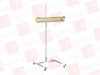 INFRATECH SRU-1615 ( INFRARED PORTABLE DRYER WITHOUT STAND ) -Image
