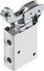 Roller lever valve -- VMEF-RT-M32-M-G18 -Image