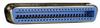 50 Pin SCSI Gender Changer, Female / Female -- DGC50F - Image