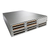 Cisco Nexus 5596UP - Switch - managed - 48 x SFP+ - rack-mou -- N5K-C5596UP-FA