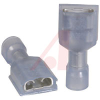 AMP;RECEPTACLE;FULLY INSULATED;16-14AWG -- 70084061 - Image