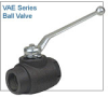 2/3-Pieced High Pressure Hydraulic Valve -- VAE Series