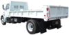 light weight double drop side body -- Ultra CONTRACTOR