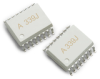 Dual-Output Gate Drive Optocoupler Interface with Integrated DESAT Detection, FAULT and UVLO Status Feedback -- ACPL-339J-000E
