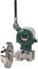 Wireless Differential Pressure/Pressure Transmitter -- EJX210B