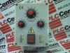 MP ELECTRONICA PRX92 ( PC BOARD FOR TIME DELAYED VIBRATOR STOP W/ENCL ) -Image