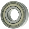 6200 Light Series Ball Bearing -- 6209ZZC3