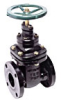 Iron Gate Valve -- Series 405-NRS-RW