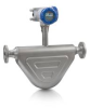 Mass Flowmeter -- OPTIMASS 6000 Marine