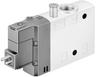Air solenoid valve -- CPE24-M1H-3OLS-3/8 -- View Larger Image