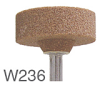 Mounted Points. Good - High Performance -- M0236