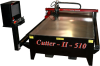 Cutter II HVAC Cutting Machine