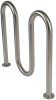 R-8239-SS Stainless Steel Bike Rack