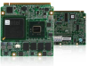 Qseven CPU Module with Onboard Intel Atom N450 Processor -- AQ7-LN