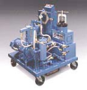 Puritan Integrated Fluid Recovery System for Small Liquid Volumes
