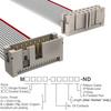 Rectangular Cable Assemblies -- M3CKK-1606J-ND -Image