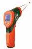 42509 - Extech Dual Laser Infrared thermometer with Color Alert Screen (12:1) -- GO-90440-84