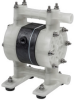 Air Operated Double Diaphragm (AODD) Pump TC-X151 Series -- 1/2